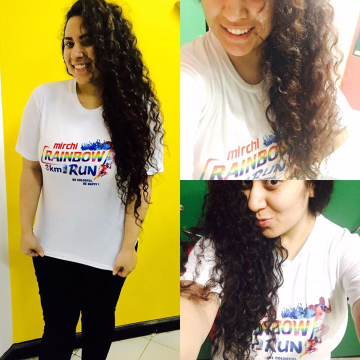 Look ! Gearing up for #mirchirainbowrun Open The Link mentioned below and get yourself registered ! https://in.bookmyshow.com/sports/marathon/mirchi-rainbow-run/