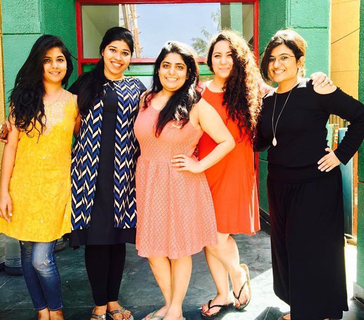 Ekta Sandhir,  womensdaycelebration