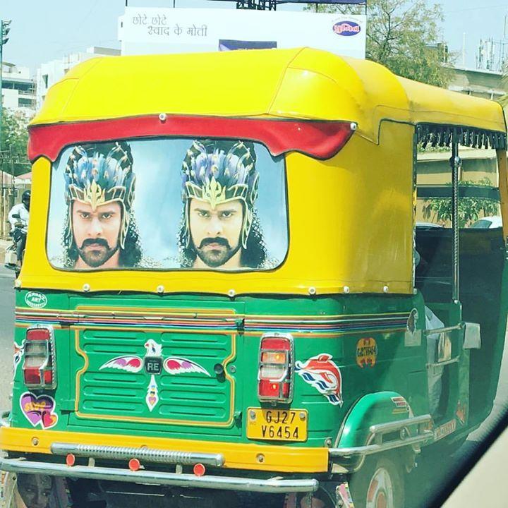 Amdavad Na Autowala Bhai pan Raah juve che javaab maate !