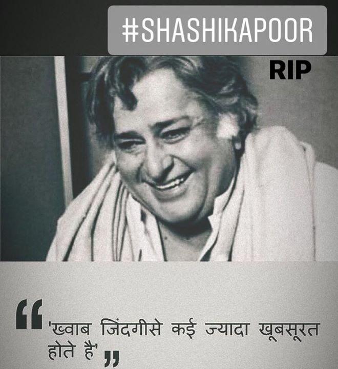 #shashikapoor