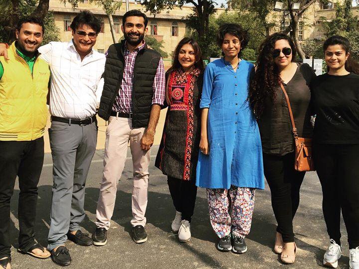 Ekta Sandhir,  ahmedabad, sabarmatifest2018, sabarmatifest, love
