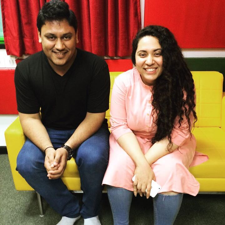 Say Hello Hello to @praybavishi  Who meets, talks, greets, gives a lot of love and warmth to hundreds of Amdavadis since 2016  Human ! Storyteller ! Sweetheart ! Listen him today on Mirchi Love 104 and make your mornings LOVE-ly  Curating Stories for @humansofamdavad and sharing them for all of us to make us happy and fall in love with them every day.