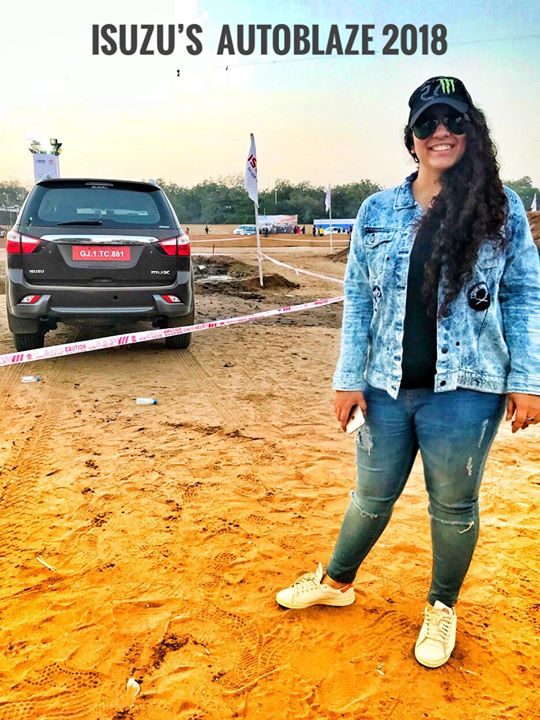 #weekend #team #mirchilove #ahmedabad #events #happytimes #workisfun #adventure #offroading #dirtbiking #adrenaline