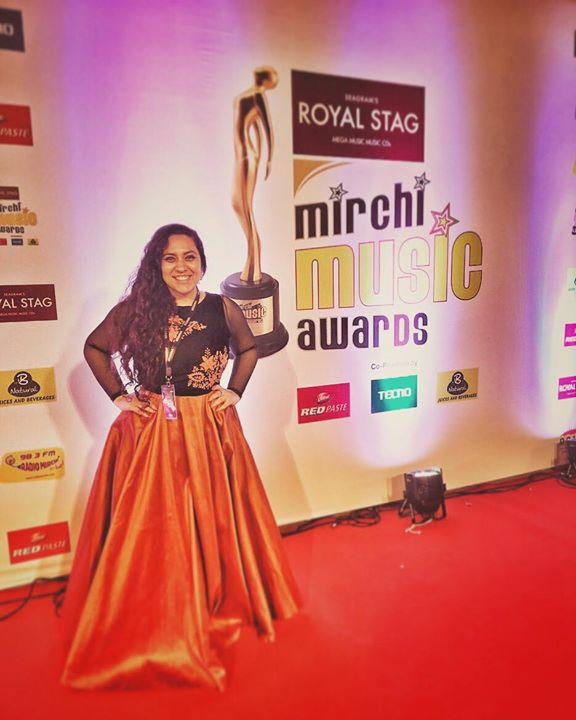 Abtlasnight ! Whatta Night !  10 years to Mirchi Music Awards !  Music ko Mirchi Ka Salaam !