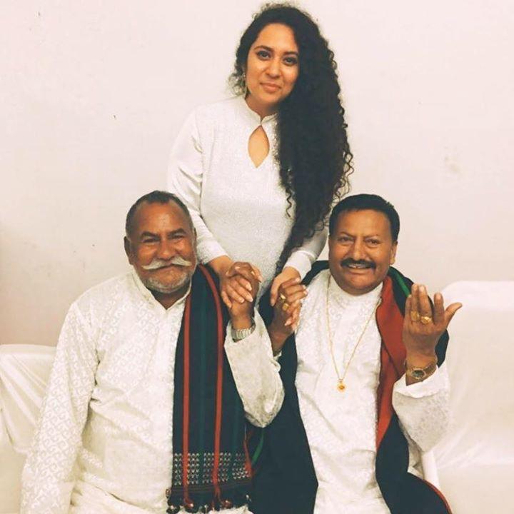 "Absolutely sad and shocking to know that the Legendary Sufi Jodi of Wadali Brothers will now be short of one legend as Piyarelal Wadali passes away in Amritsar.   "" Rab bande di jaat ikko Jyon kapade di jat hai roon Kapade vich jyon roon hai lukaya Yoon bande vich too Aape bolen aap bulave Aap kare hoon hoon  Tu mane ya na mane Dildara Asaan ne tennu Rab manya """