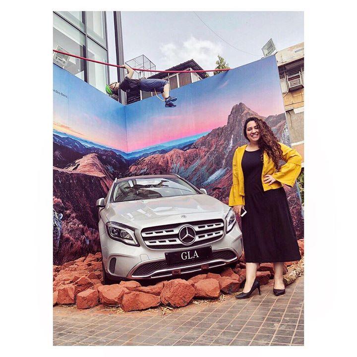 Ekta Sandhir,  merc, mercedes, mercedesbenz, ahmedabad, emeraldmercedes, emerald, car, luxury, dreams, service, love