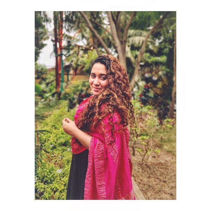 Ekta Sandhir,  ethniclove