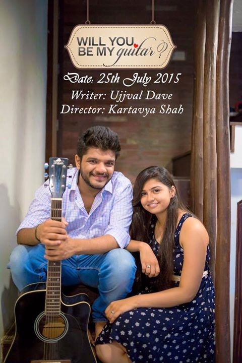All the best to whole ouroboros team... Fun and Entertainment filled things happening in AMdavad ... Especially to the People coming up with Will You Be My Guitar again for Us... Oh yes they are back !! <3 <3  #ouroborostheatrefestival h.k.clg hall..8.30pm onwards..
