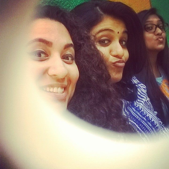 when chah peeta peeta we take POLO a lil seriously :P #rjnehal ka pout <3