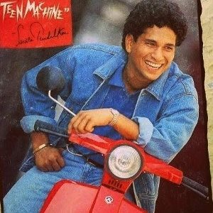 That 90's ad .... Remember....? Happy birthday #sachintendulkar
