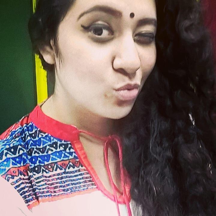 The Bindi Day... 😉