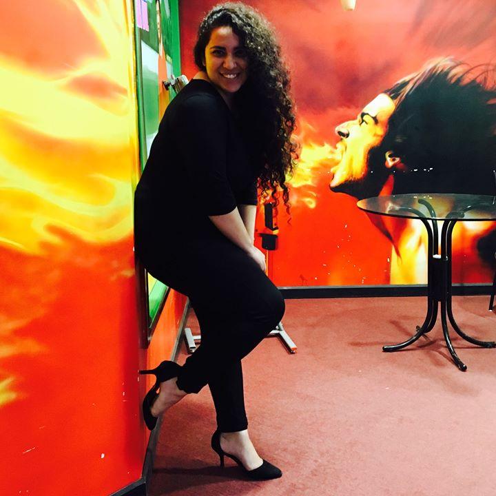 Ekta Sandhir,  firebaby