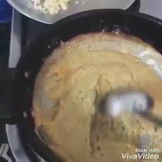 Potani Hot & Sweet craving maate  Pote Kitchen maa  Yours truly Meethi Mirchi ... Varsaad maa Our own rich Sukhadi :)  #maabaukhush 🙈