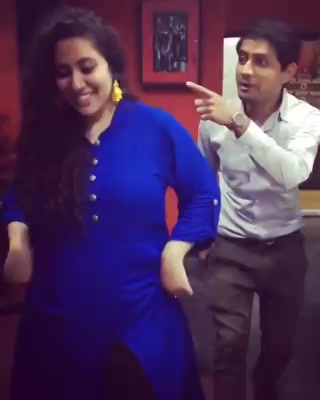 Ha ha Slo motion drama with RJ Ruhaan
