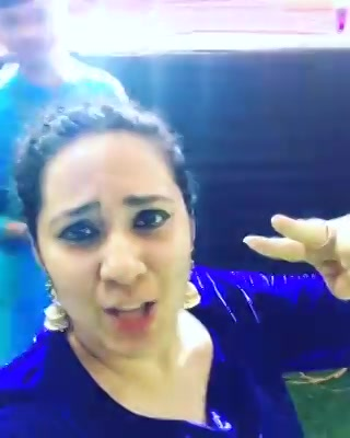 Shout Kari ne Pout Kari Ne Selfie Khencho Re ! #mirchirockanddhol in every sense Bigger & Better ! My crazy ones @rjnehal @rjdhvanit and lil donut @ishitasinghrao 😍😹