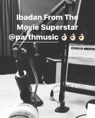 Ibaadat ! By @parthmusic 👌🏻👌🏻👌🏻 From Gujarati Movie Superstar  Sung by Shekhar Ravjiani & Aishwarya Majumdar  Also beautifully written by @aishwarya_tm  ❤