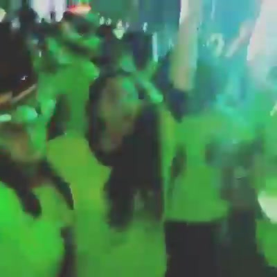 And When I decided to GO and Dance with those Neon Amdavadis... this happened 🌶 #mirchineonrun