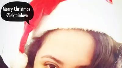 Love 💕   #christmas #santa #santaclaus #xmas #newyear #december #happy #celebrate #ahmedabad #gujarat #mumbai #delhi #kolkata #jaipur #bangalore #india