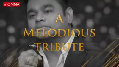 25 years of @arrahman mania. 5 sensational musicians. One fitting tribute. Catch the epic performance at #RSMMA  TONIGHT 8 pm only on @zeetv and Zee TV HD