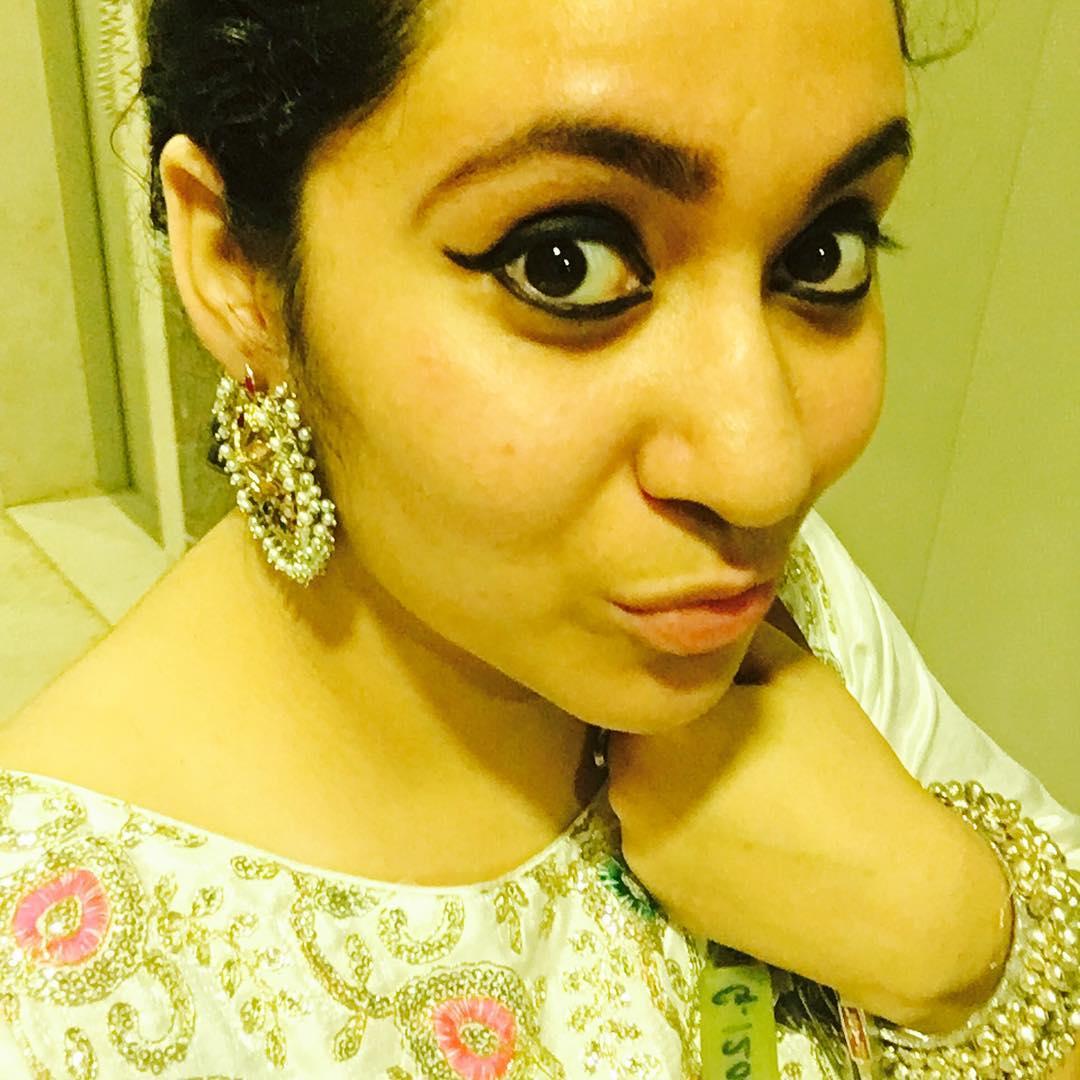 Ekta Sandhir,  justpyarkiyeja