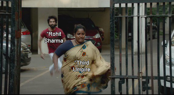 RT @sagarcasm: After the match today. #IndvsWI https://t.co/k7E87kFC9Q